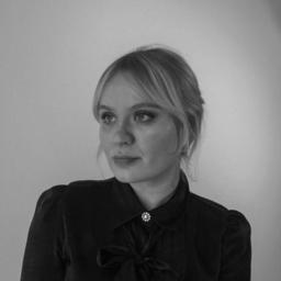 Katharina Wolanski - Blackdope GmbH - Stuttgart
