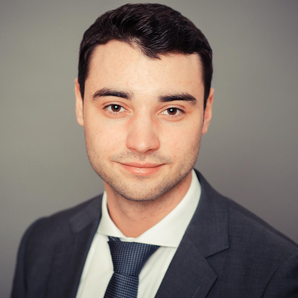 Jens goedeke junior consultant sopra steria consulting for Junior consultant
