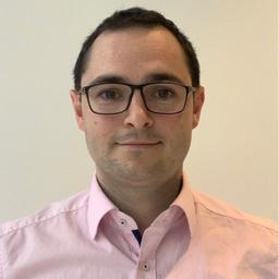 Eric Hübsch's profile picture