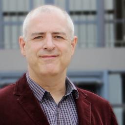 Heiko Poth - Eurice - European Research and Project Office GmbH - Neunkirchen