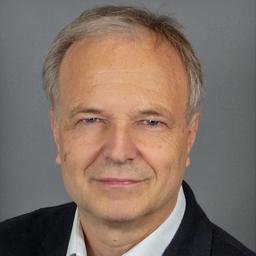 Ralf Dieter Wölfle