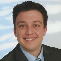 Dominik Barth's profile picture