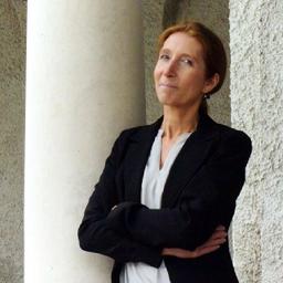 Petra Seemann - M.A. Petra Seemann - Munich