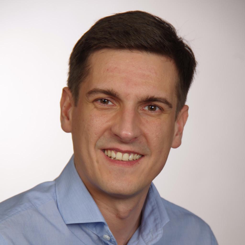 David Alken's profile picture
