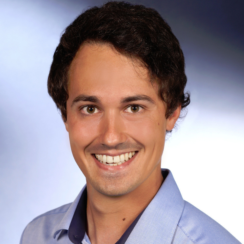 Fabian Carrle's profile picture