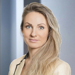 Svenja Özbalkan - S+S Grundbesitz GmbH