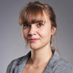 Charline Lengrais's profile picture