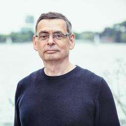 Alexander Fleck's profile picture