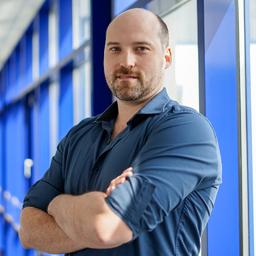 Daniel Fuhrmann - DiaSys Diagnostic Systems GmbH - Limburg an der Lahn