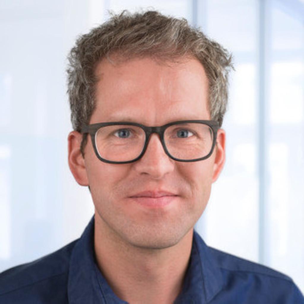 Stefan Rohde