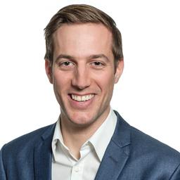 Philipp Gübeli's profile picture