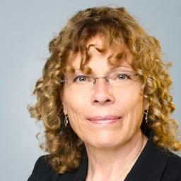 Barbara Preuß's profile picture