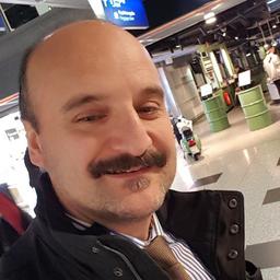 Derya Dinekli's profile picture