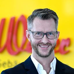 Andreas Weber - Rudolf Weber Gebäudereinigung und Gebäudedienste GmbH + Co. KG - Essen
