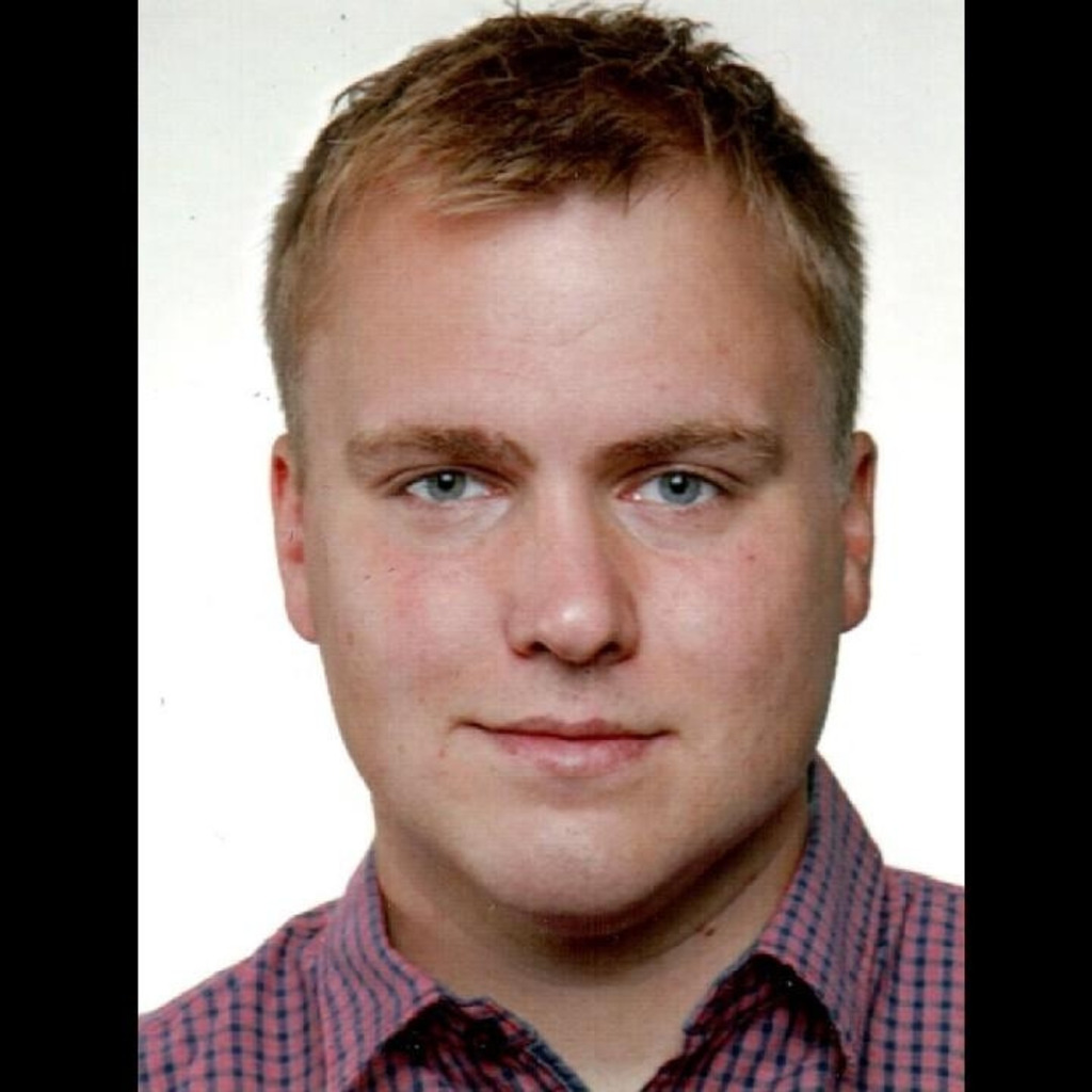 Markus Gros's profile picture