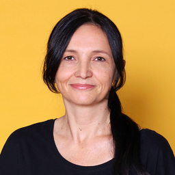 Alexandra Bosen - NEXT Munich - Mobile First. - München
