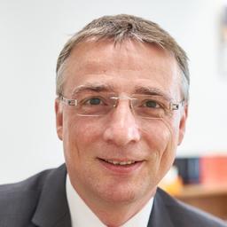 Dipl.-Kfm Hans-Jörg Matzenbach (WP/StB) - MATZENBACH & STERNBERG Partnerschaft mbB Steuerberatungsgesellschaft - Frankfurt am Main