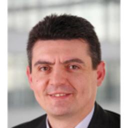 Ivan Petkow - Capgemini Deutschland Holding GmbH - Stuttgart