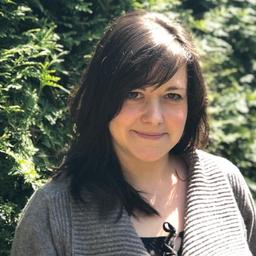 Nicole Aldorf's profile picture
