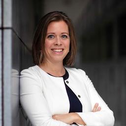 Carla Cattomio - UBS Switzerland AG - Zürich