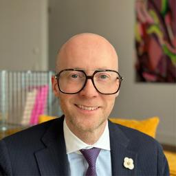 Nikolaus Reuter - Etengo (Deutschland) AG - Mannheim