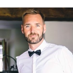 Stefan Lange - HUGO BOSS International Markets AG - Zug