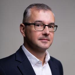 Hubert Kroczek - Kloepfel Consulting Sp. z o.o. - Warszawa