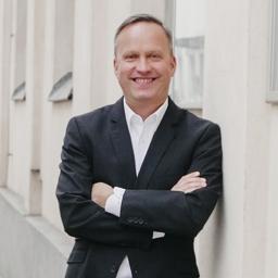 Ruediger Frankenberger - Consulting für Marketing-, Branding und Social Media - Limburg an der Lahn
