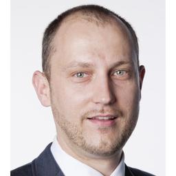 Bernhard Marti - Mendo Sana AG - Bern
