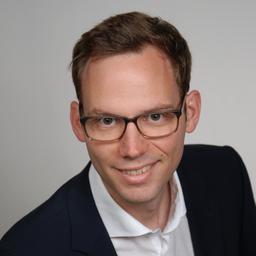 Florian Striebel
