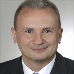 Jens Schuster - KRIWAN Industrie-Elektronik GmbH - Forchtenberg