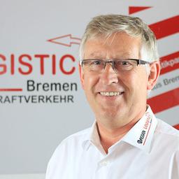 Peter Bassen - Bassen Logistic GmbH - Bremen
