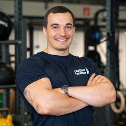 Sascha Dejas's profile picture