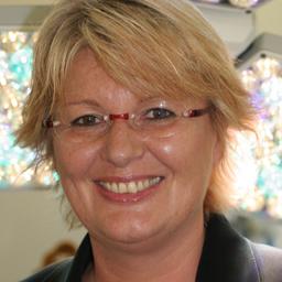 Sabina van den Brandt - TRUMPF Medizin Systeme - München
