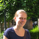 Nina Koch - Nimwegen