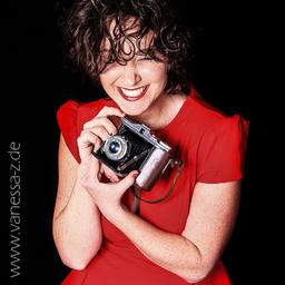 Vanessa Zimmermann - Vanessa-Z  Fotodesign - Köln