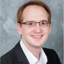 Sascha Bürk's profile picture