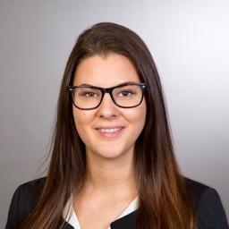 Julia Braccini's profile picture