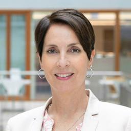 Anja Mahlerwein