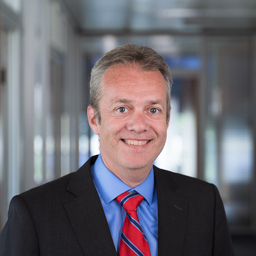 Thomas Albert - Swiss Life Fund Management (LUX) S.A. - Luxemburg