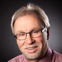 Dieter Menting - Dieter Menting - Betriebliches Gesundheitsmanagement - Lüdinghausen