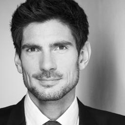 Pierre Bodin - Mews Partners - Munich