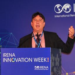 Dr. Roland Rösch - International Renewable Energy Agency (IRENA) - Bonn