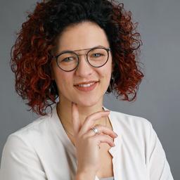 Jacqueline Neblung
