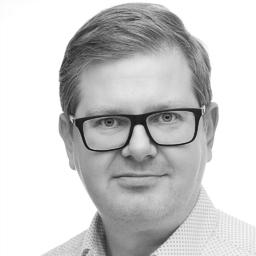 Thomas Eyring - Adecco Germany Holding SA & Co. KG - Fulda