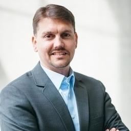 Stefan Phillips - AlgoMedica Inc. - Heidelberg