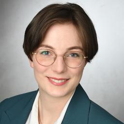 Luisa Becker - MyBiotech GmbH - Überherrn