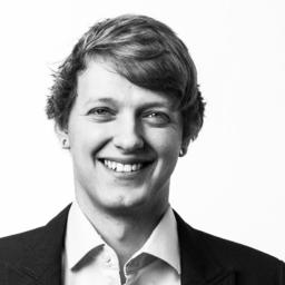 Arne Christopher Riemenschneider's profile picture