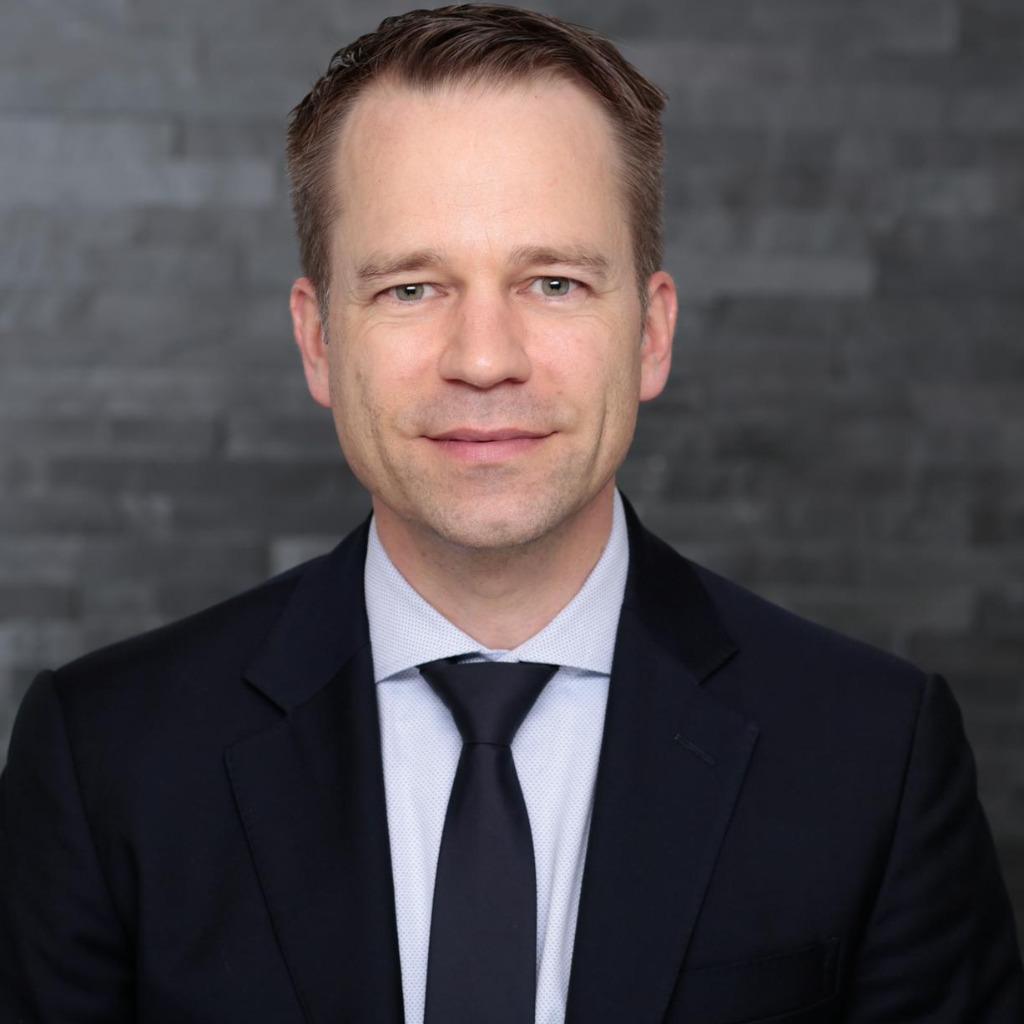 Frederik Fragemann - Syndikusrechtsanwalt / Fachanwalt für Handels- und Gesellschaftsrecht - MAN ...