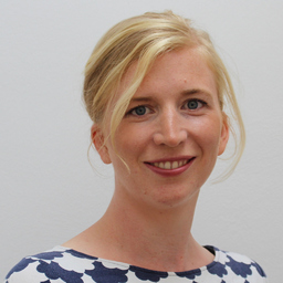 Charlotte Manenschijn - DETEGO GmbH & Co. KG - Wiesbaden
